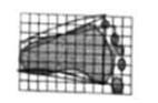 2020年北师大版小学五年级数学上册《组合图形的面积》测试试卷及答案