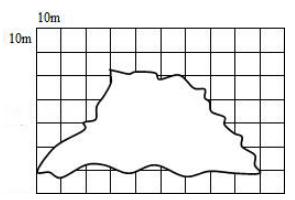 2020年北師大版小學五年級數學上冊《組合圖形的面積》測試試卷及答案