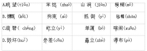 2020年广州市天河区小学六年级语文上册期末考试试卷及答案