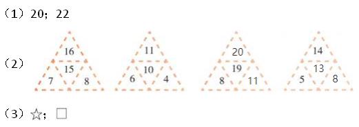 2021年苏教版小学一年级数学下册期末测试试卷及答案