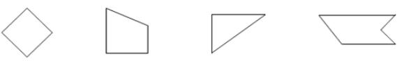 2021年人教版二年级数学上册《第三单元 角的认识》测试题及答案