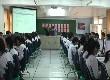 龙岗区平冈中学讲课视频