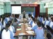 罗湖区翠北小学讲课视频