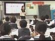 福田区荔园外国语小学讲课视频