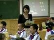 南山外国语学校文华部讲课视频