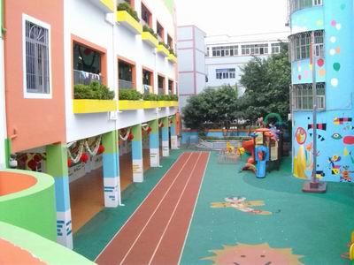 幼儿园户外玩具柜